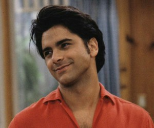 full house, john stamos, and uncle jesse image