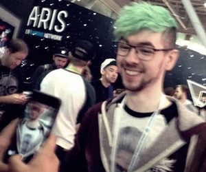 youtube, jacksepticeye, and sean mcloughlin image