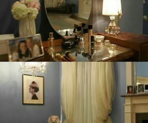 blair waldorf, gossip girl, and home designs image