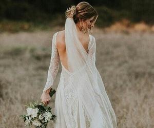 wedding, dress, and boy image
