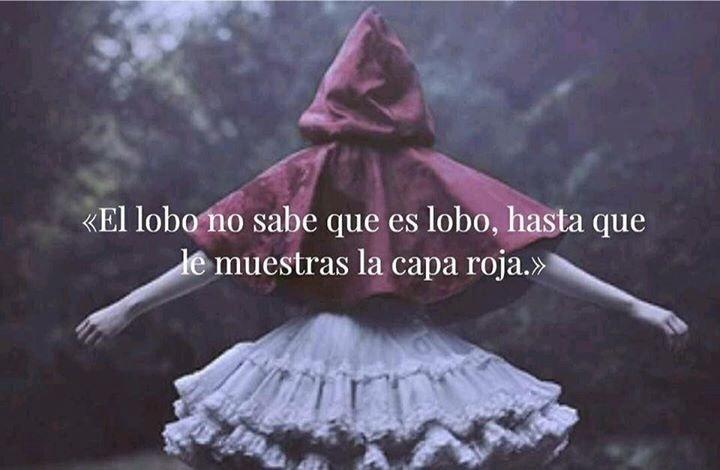 Image About Caperucita Roja In Lectores Libros Y Frases