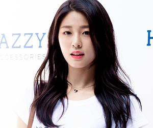 seolhyun, ace of angels, and kim seolhyun image