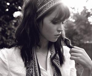 Felicity Jones and actress image