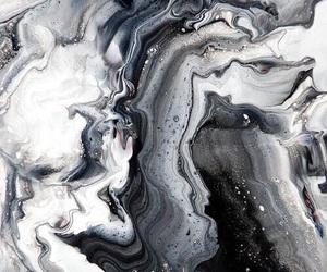 wallpaper, black, and white image
