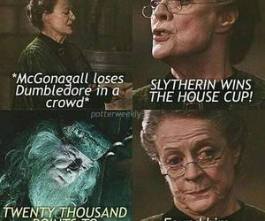 harry potter, funny, and books image