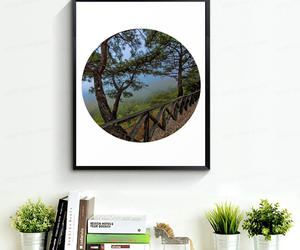 etsy, relax, and printable wall art image