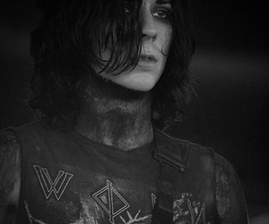 motionless in white, ricky horror, and miw image