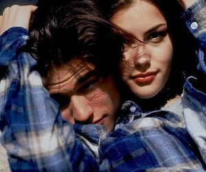 Empire records, liv tyler, and 90s image