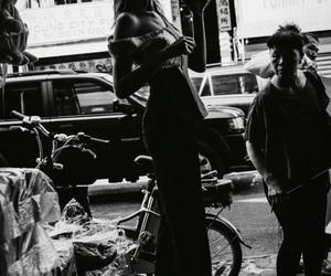 fashion, model, and Behati Prinsloo image