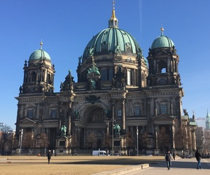 berlin, germany, and lovely image