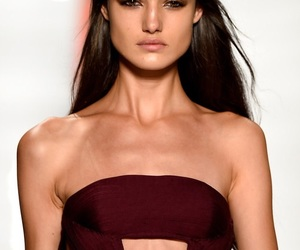 girl, blanca padilla, and fashion image