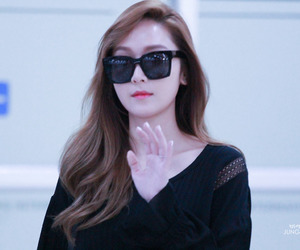 gg, snsd, and jessica jung image