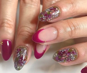 nails and art nail image