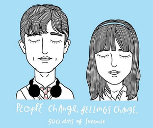 500 Days of Summer image