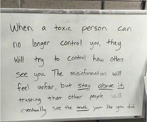 control, toxic, and misinformation image