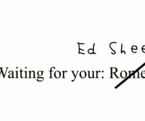 quotes, ed sheeran, and love image