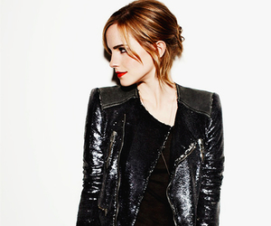 emma watson, harry potter, and model image