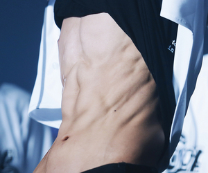 exo, sexy, and Hot image