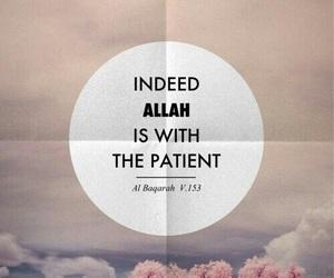 muslim, islam, and allah image