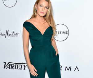 actress, blake lively, and gossip girl image