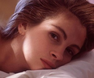 julia roberts and young & beautiful image