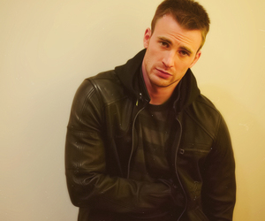 chris evans and actor image