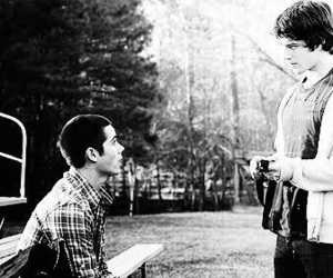 brothers, teen wolf, and teenwolf image