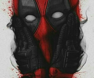 deadpool and wallpaper image