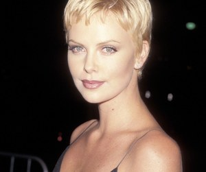 90's, 90s, and Charlize Theron image