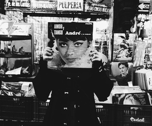 buenos aires, disco, and vinilo image