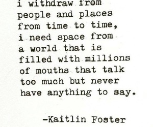 quotes and introvert image