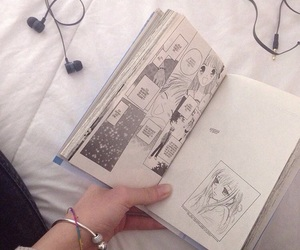book and japanese image