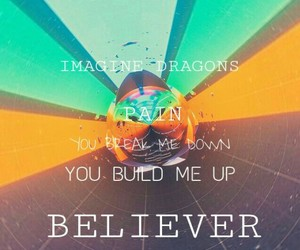 song and imagine dragons image