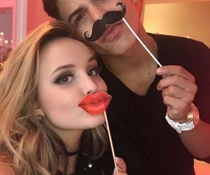 bonitos, boyfriend and girlfriend, and kiss image