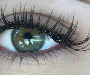 green, eyes, and eye image