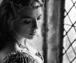 the white princess and elizabeth of york image