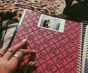 caderno, goals, and p hoto image