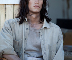 actor, tumblr, and booboo stewart image
