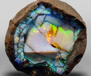 rock, stone, and opal image