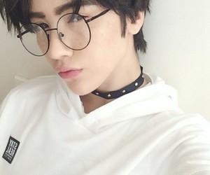 aesthetic, boy, and japanese image