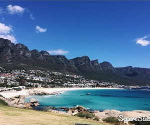 campsbay and southafrica image