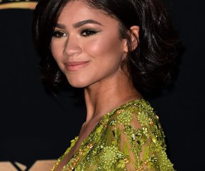 mtv, mtv awards, and zendaya image