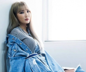 exid, kpop, and le image