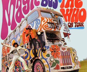 music and the who image