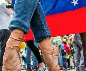 bailarinas, dance, and venezuela image