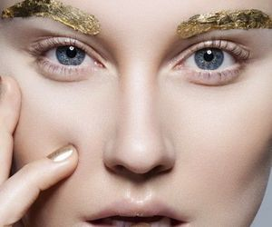 beauty, fashion, and trends image
