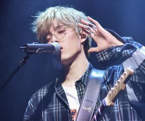 Jae and day6 image