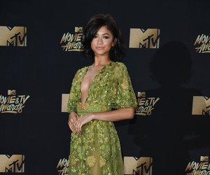 beautiful, mtv awards, and pretty image