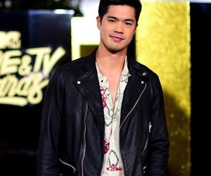 mtv, 13 reasons why, and ross butler image