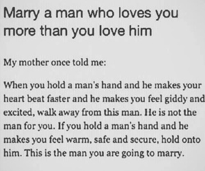 love, quotes, and marry image